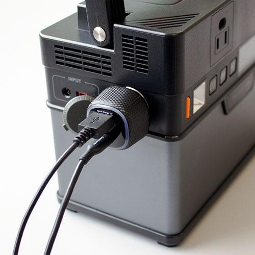 ポータブル電源イメージ8
